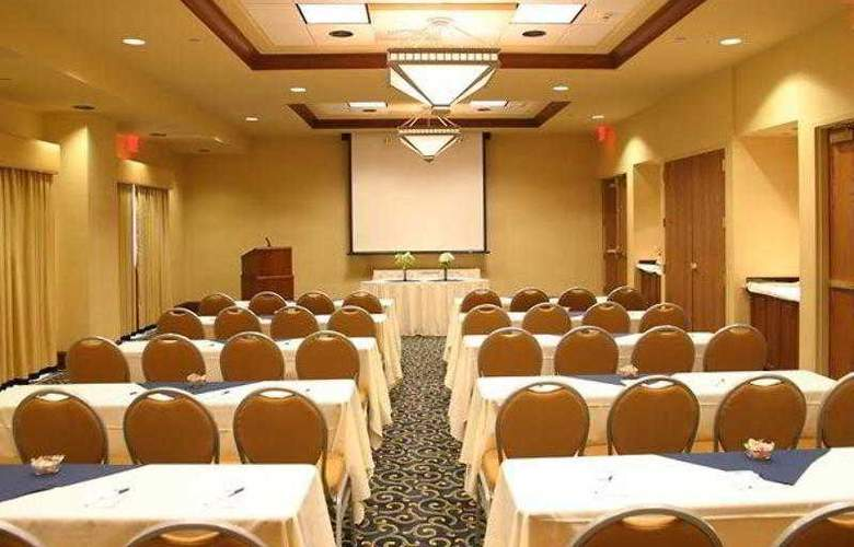 SpringHill Suites Norfolk Virginia Beach - Hotel - 0