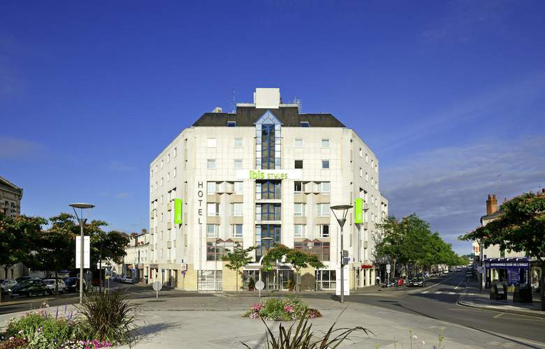 Ibis Styles Tours Centre - Hotel - 0