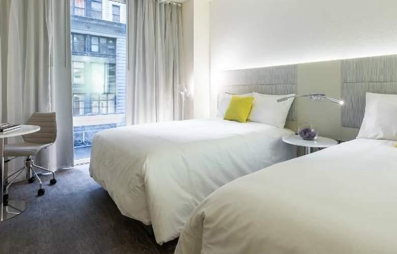 Innside New York NoMad - Room - 6