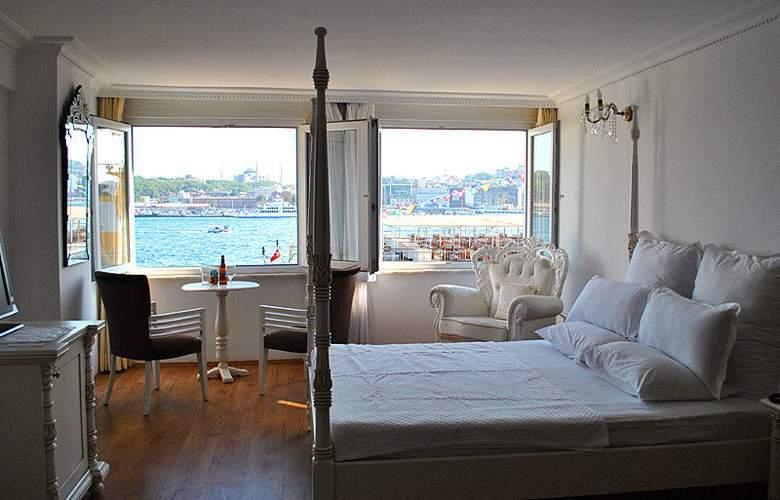 Hettie Hotel - Room - 4