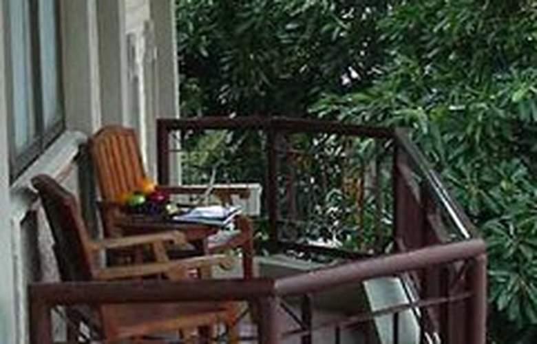 Club Bali Suites @ Jayakarta Bali - Terrace - 6