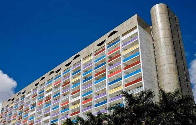 ST Paul Plaza - Hotel - 0