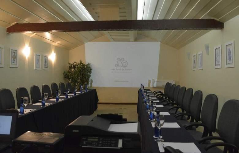 Le Relais La Borie - Conference - 19