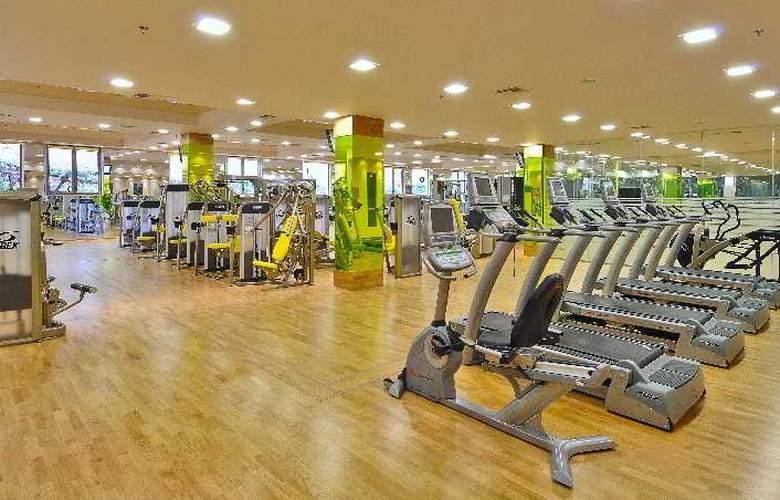 Royal Heights Resort - Sport - 11