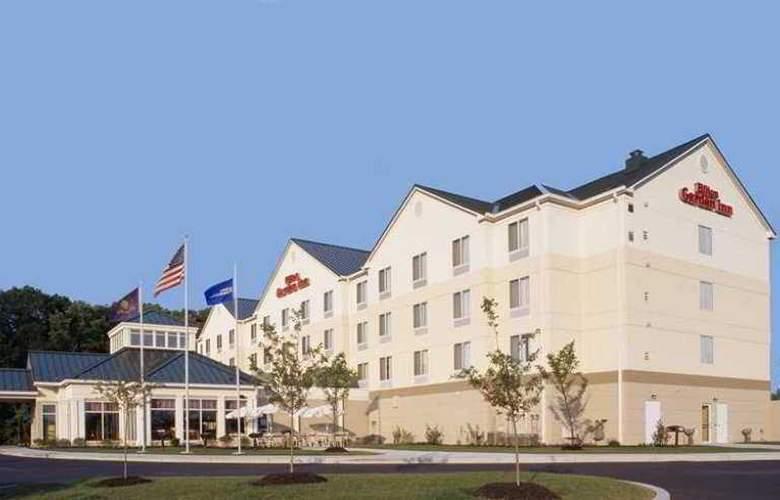 Hilton Garden Inn Gettysburg - Hotel - 2