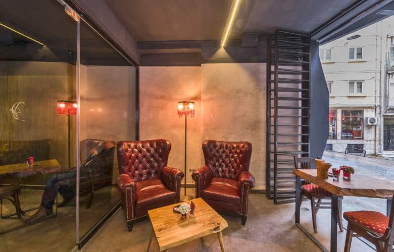 Suiteness Taksim - Hotel - 0