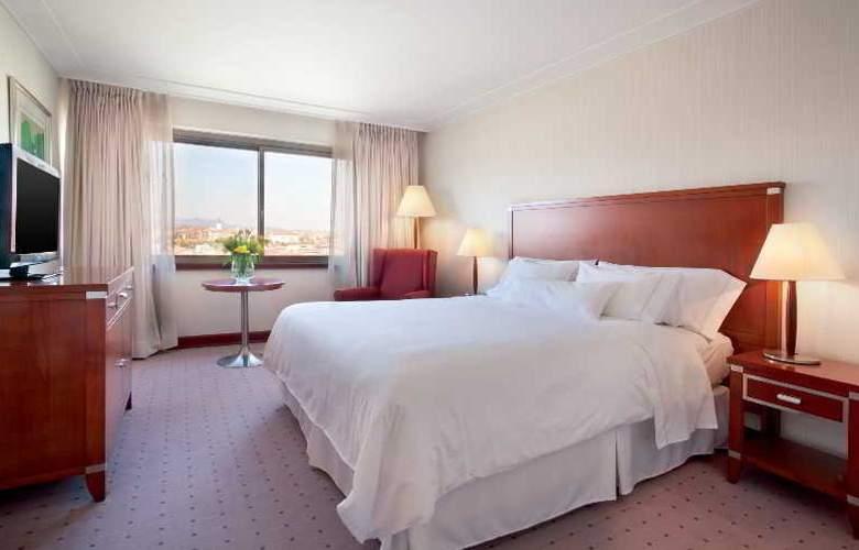 Westin Zagreb - Room - 8