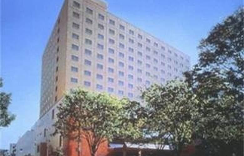 Sendai Excel Hotel Tokyu - General - 3