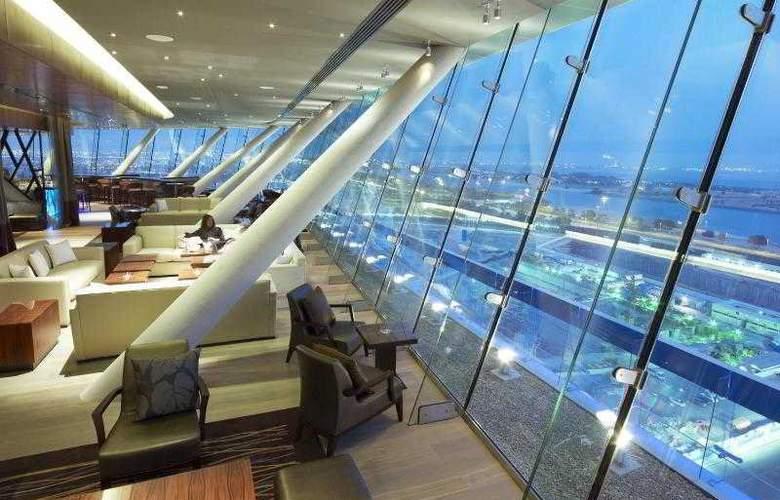 Aloft Abu Dhabi - Hotel - 26