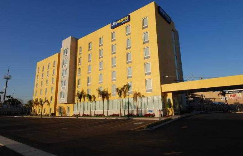 City Express Hermosillo - Hotel - 0