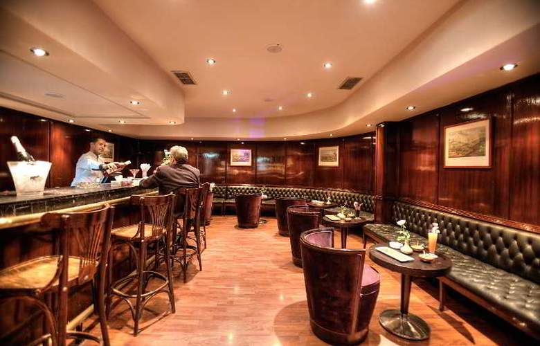 Casablanca Le Lido Thalasso & Spa - Bar - 4