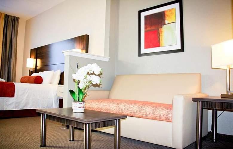 Best Western Airport Inn Orlando International Air - Room - 39