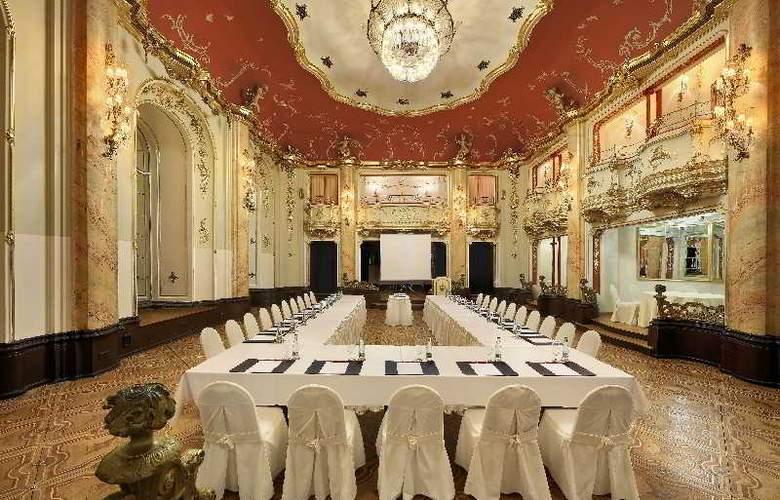 Grand Hotel Bohemia - Conference - 14