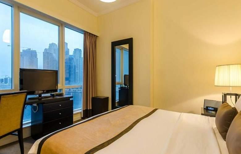 Nuran Marina Serviced Residences - Room - 1