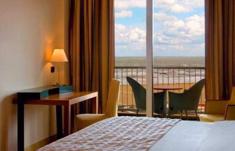 Savoia Hotel Rimini - Hotel - 11