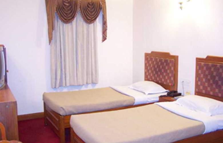 Aditi - Room - 4