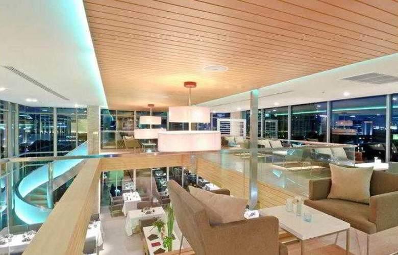 Sivatel Bangkok - Restaurant - 11