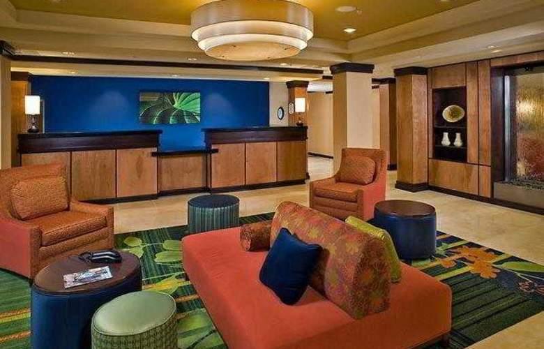 Fairfield Inn  Oklahoma City Airport - Hotel - 0