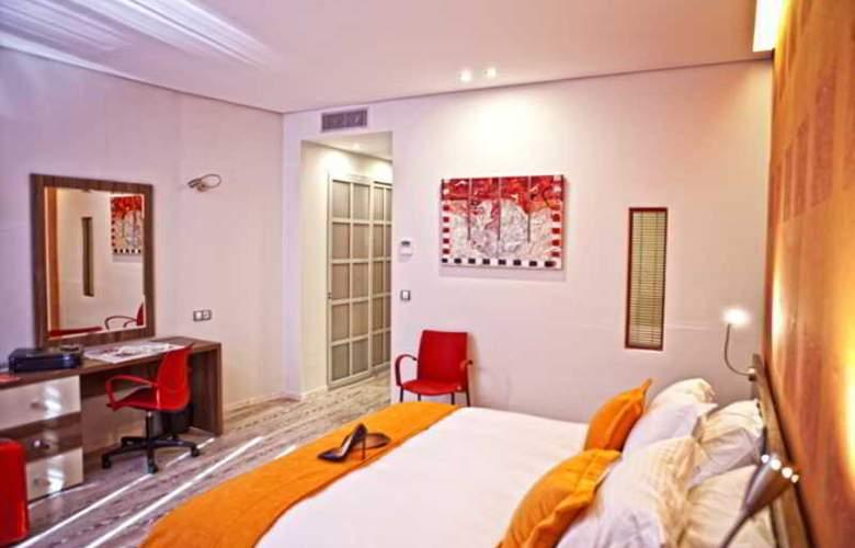 Novus Hotel - Room - 13