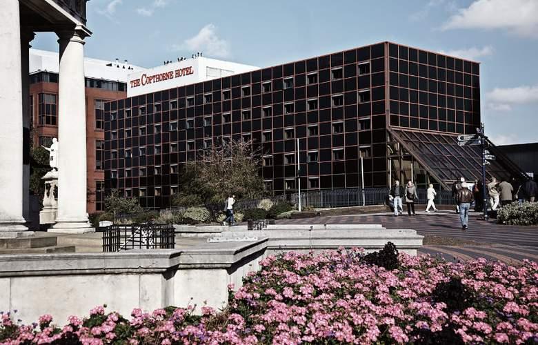 Copthorne Birmingham - Hotel - 0