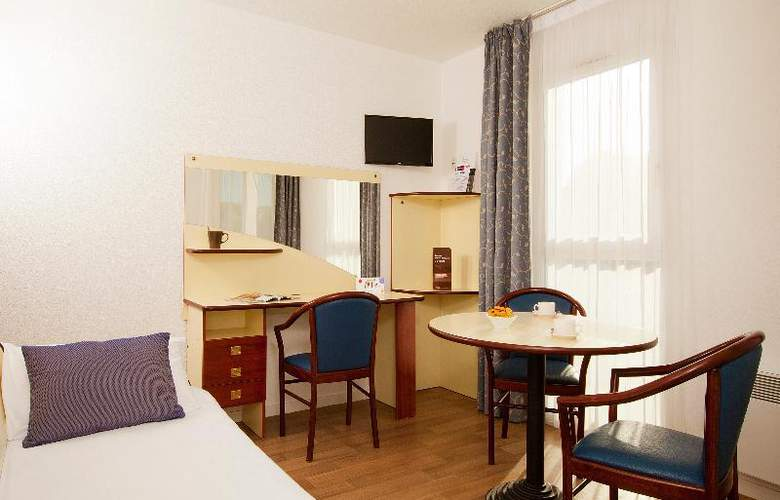 Appart'City Lannion - Room - 22