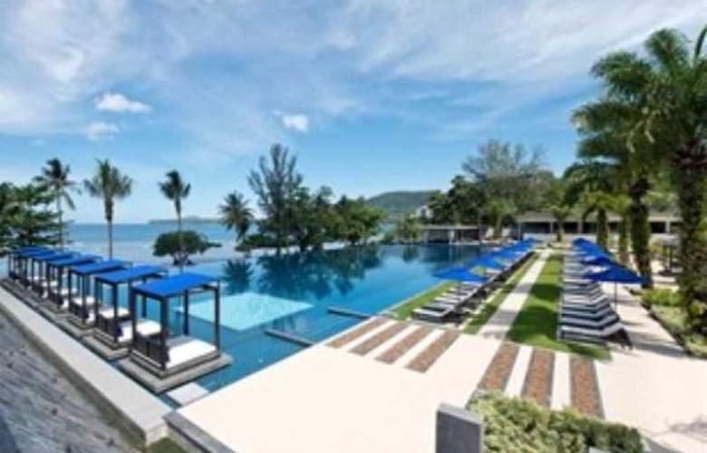 Hyatt Regency Phuket Resort - Pool - 28