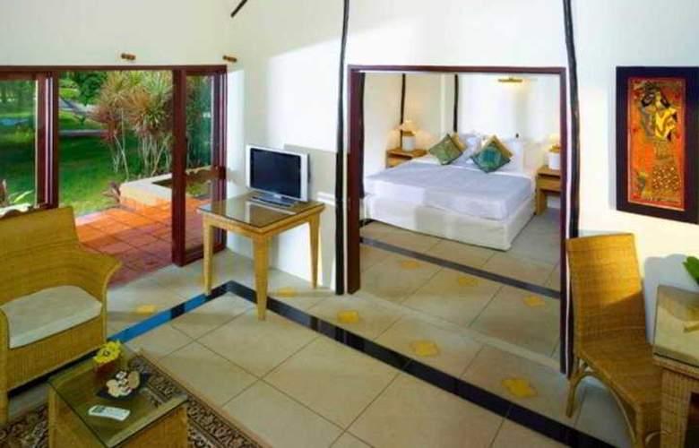 Poovar Island Resort - Room - 4
