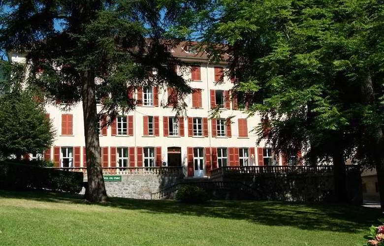 Homtel Le Parc - General - 1