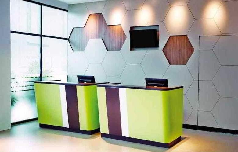 Ibis Styles Waterfront Sandakan - Hotel - 5