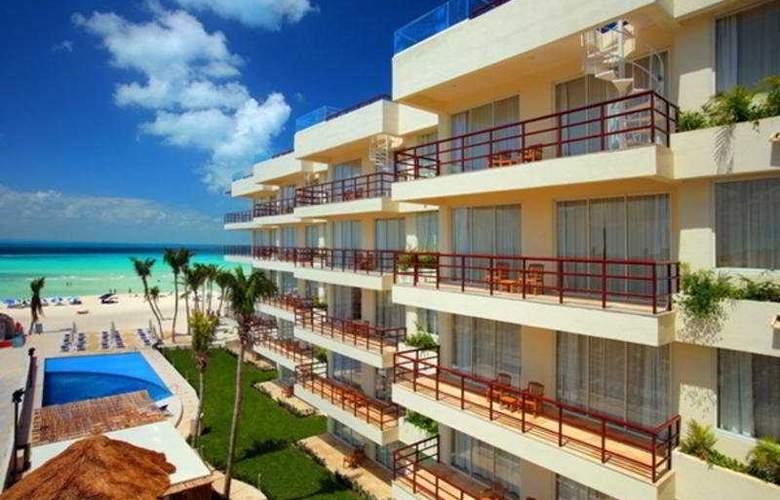 Ixchel Beach Hotel - General - 1