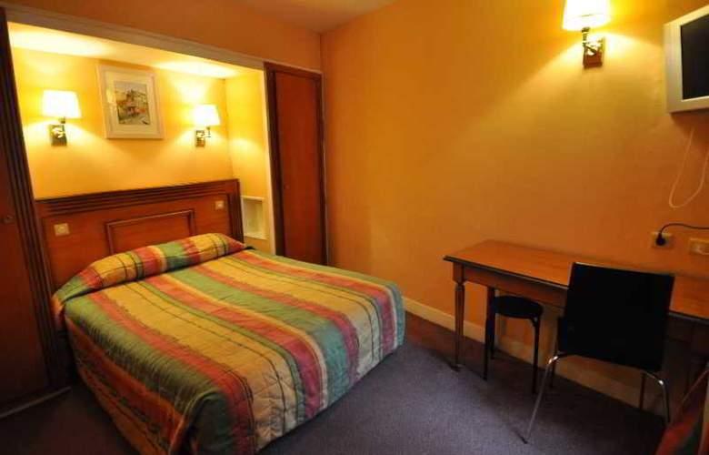 Pavillon de Montmartre - Room - 6