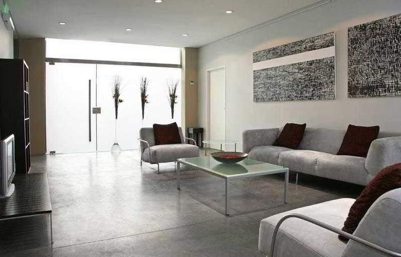 Design Suites Buenos Aires - General - 3