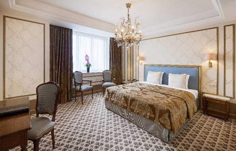 Metropole Brussels - Room - 6