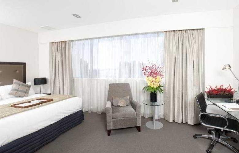 Rydges Auckland - Room - 0