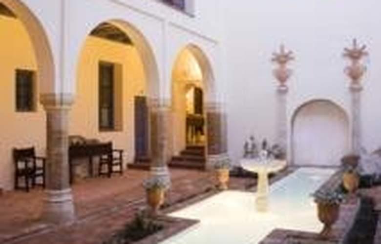 Las Casas de la Judería Córdoba - General - 2
