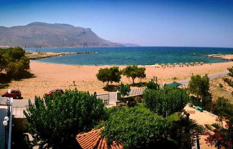 Gramvoussa Bay - Hotel - 0