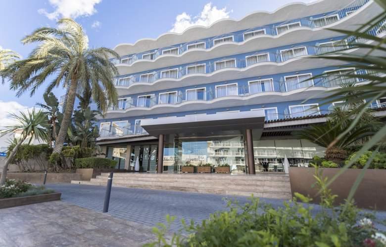 Augustus - Hotel - 7