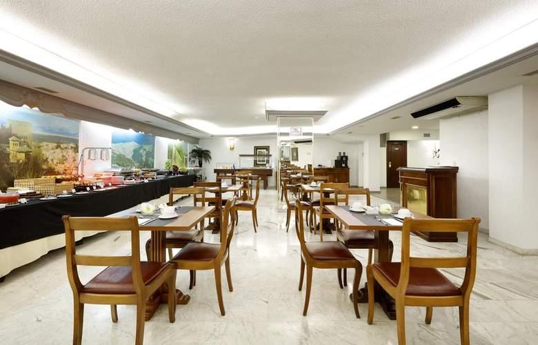 Triunfo Granada - Restaurant - 3