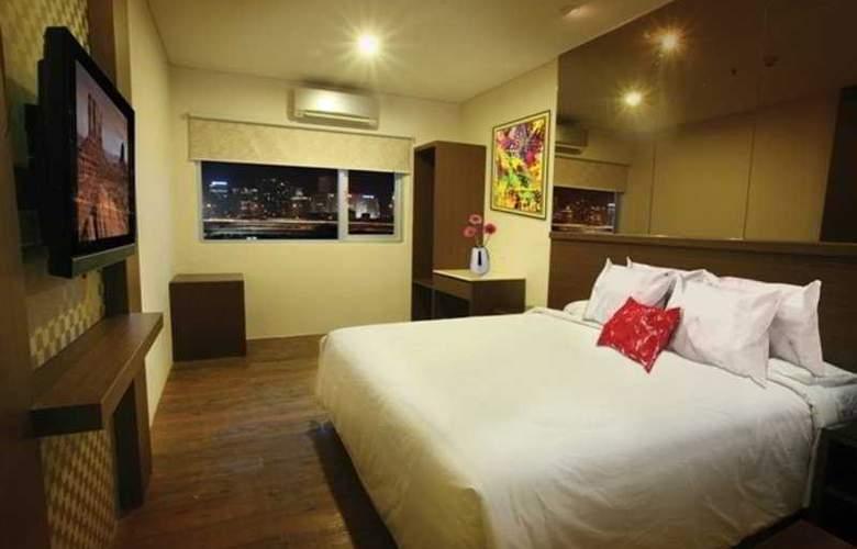 Golden Bay Hotel Jakarta - Room - 3