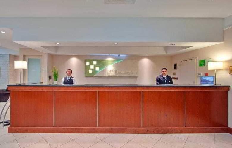 Holiday Inn Calgary Macleod Trail South - Hotel - 16