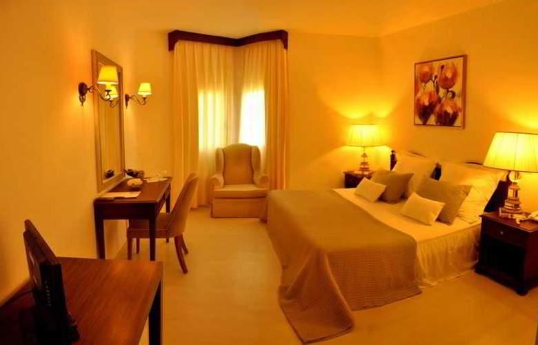 Princess Artemisia Hotel - Room - 11