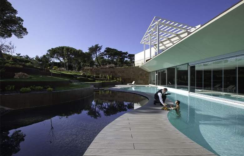 Martinhal Lisbon Cascais Family - Pool - 3