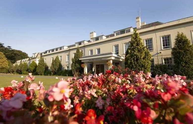 Hilton Avisford Park - Hotel - 17