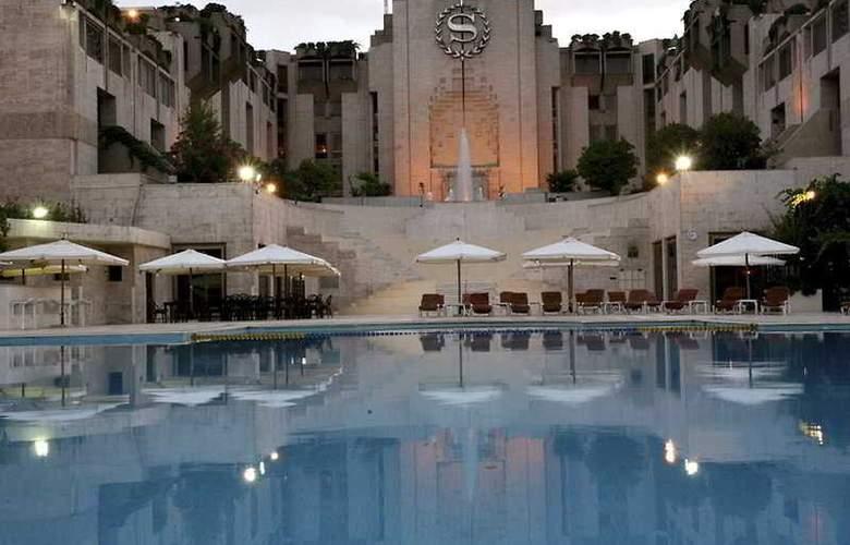 Sheraton Damascus - Hotel - 0