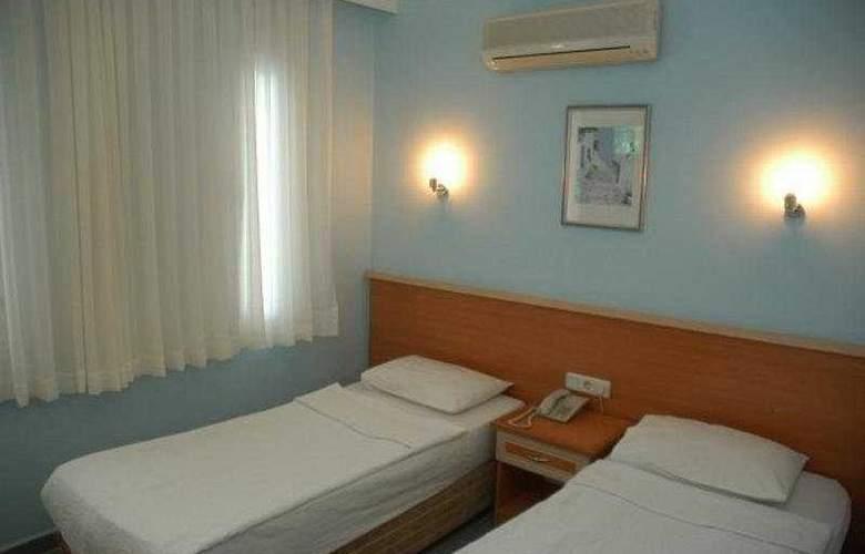 Istankoy Hotel Bodrum - Room - 5