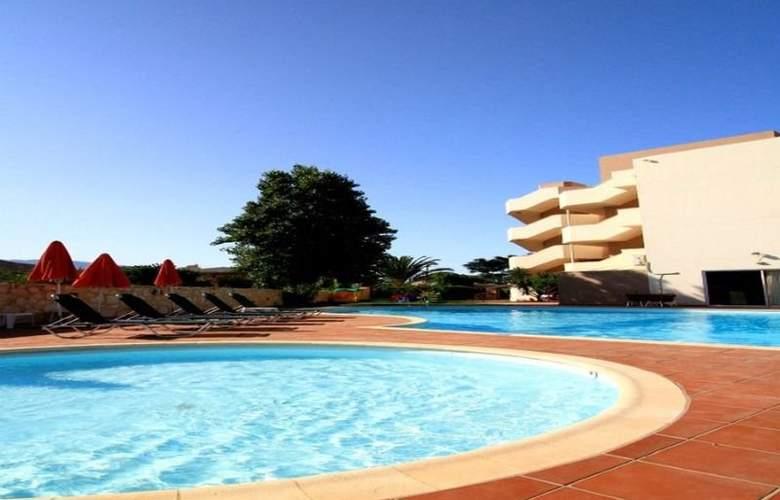 Hermes hotel - Pool - 3