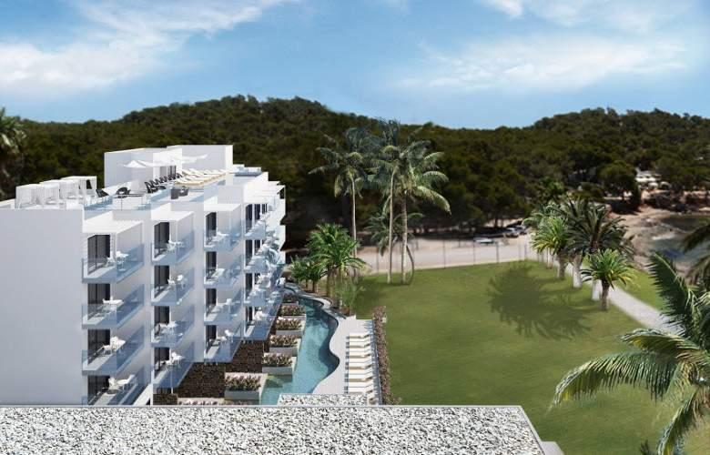 Catalonia Royal Ses Savines (Solo Adultos) - Hotel - 7