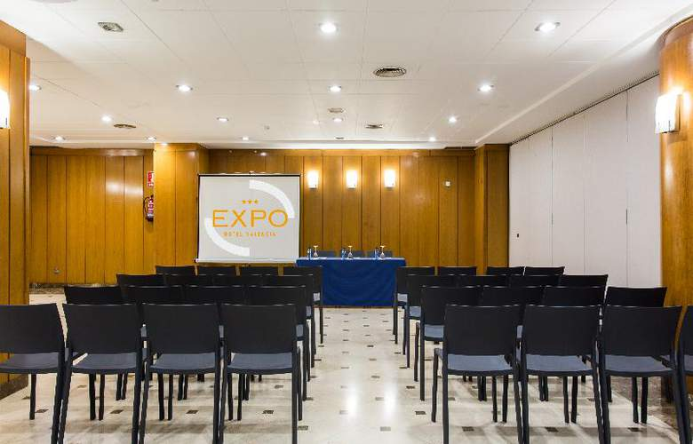 Expo Valencia - Conference - 45