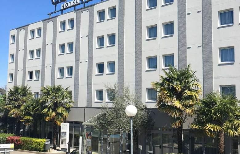 Campanile Lyon Ouest-Tassin - Hotel - 0