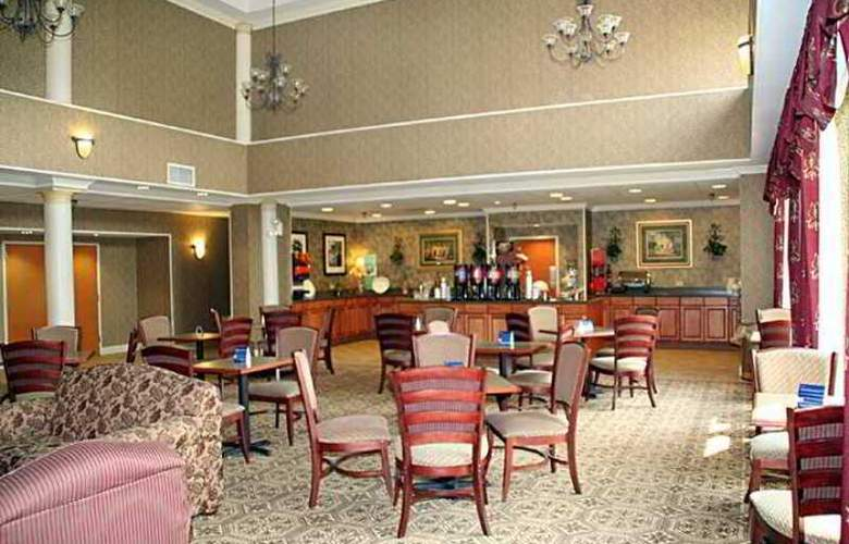 Hampton Inn & Suites Birmingham-Pelham (I-65) - Hotel - 0